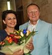 Семидесятилетний актер Борис Галкин впервые рассказал о рождении первенца