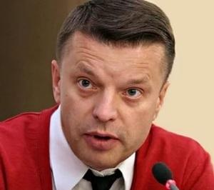 В семье телеведущего Леонида Парфенова случился разрыв