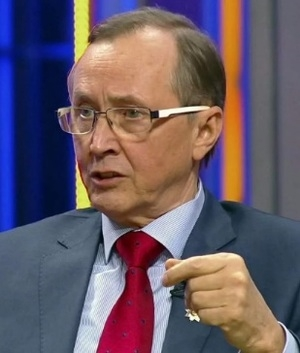 Кинорежиссер Николай Бурляев раскритиковал Малахова и Корчевникова
