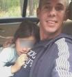 Дочка Алексея Панина сняла на мобильный, как он пьяный гоняется за ней