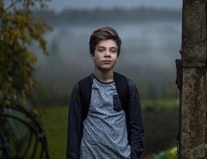 Молодой актёр из