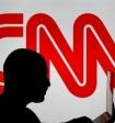 Роскомнадзор выявил нарушения в работе телеканала CNN в России