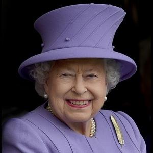 Королева Елизавета II запретила снимать