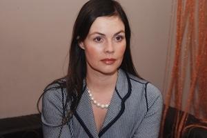 Екатерина Андреева рассказала, почему ей не нравится, когда муж зовёт её