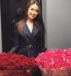 Возлюбленная Дмитрия Тарасова похвасталась подарком на 9 месяцев отношений