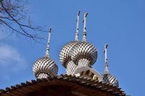 В программу реновации попал Успенский собор старообрядческой церкви в Москве