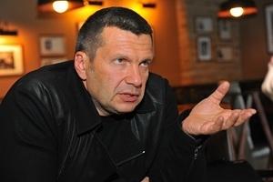 Телеведущий Соловьёв сравнил Познера с Брежневым за критику ТЭФИ