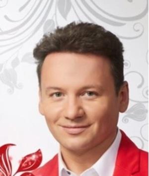 Александр Олешко получил военную медаль