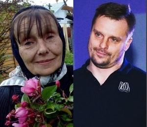 Нашлась мама актера Александра Носика, пропавшая около Филатовской больницы