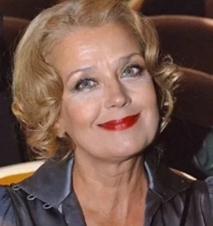 Красавица Ирина Алферова обрела счастье с третьим мужем