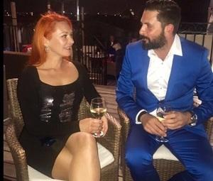 После сообщения об измене Джигурды Анисина опубликовала фото с новым поклонником