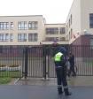 В Петербурге эвакуируют школы и Комитеты Смольного