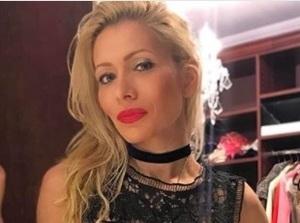 Жена обвинила Авраама Руссо вмошенничестве и побоях