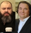 Максим Фадеев снова конфликтует с Эрнстом по поводу новогодней ночи на Первом