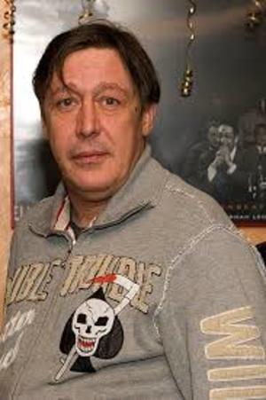 Мария Максакова вступилась за Михаила Ефремова