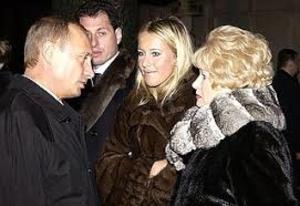 ВВС: Собчак наедине пообщалась с Путиным