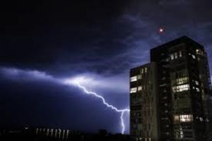 Синоптики выпустили штормовое предупреждение для Москвы