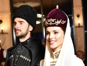 Сати Казанова с мужем впервые рассказали о своих отношениях