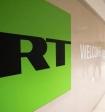 Телеканал Russia Today не зарегистрировался иностранным агентом в США в нужный срок