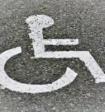 Многодетным могут разрешить парковаться на местах для инвалидов