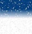 В Московской области выпал снег