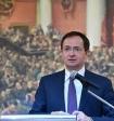Профессор ВШЭ покинул экспертный совет ВАК после признания диссертации Мединского