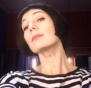 Актриса Чулман Хаматова разводится со вторым мужем