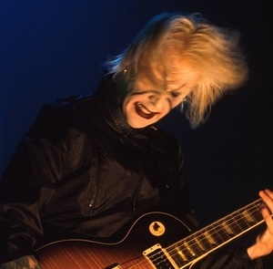 Скончался один из основателей группы Marylin Manson