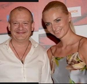 Вдова Дмитрия Марьянова объяснила, почему он попал в реабилитационный центр в Лобне