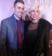 Алёна Свиридова вышла в свет с молодым мужем