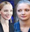 Три актрисы постарели на 10 лет, отдав дань