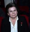 Валентина Терешкова награждена медалью ЮНЕСКО за достижения в освоении космоса