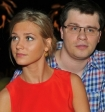 Кристина Асмус рассекретила свою дочку от Гарика Харламова