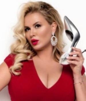 Анна Семенович призналась, что бизнесмен из Швейцарии отказался на ней жениться