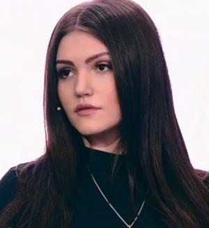 Беременная Фрейя Зильбер открыла детали скандала с сыном Марии Шукшиной