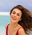 Появились первые фотографии из медового месяца Сати Казановой