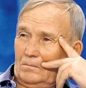 Отец Александра Малинина уверен, что умирает и обратился с последним словом к сыну