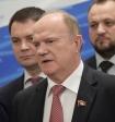 Зюганов обещал не допустить захоронения Ленина
