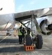 Самолёт совершил экстренную посадку из-за вскрывшейся измены пассажира
