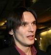 Влад Сташевский променял поп-сцену на химикаты