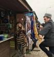 Камиль Ларин снимается в татарском фильме