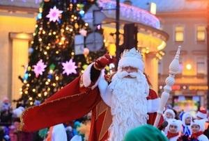 Россияне просят у Деда Мороза металлоискатель и снижения ставок по ипотеке
