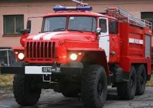 В Химках эвакуируют жильцов пятиэтажного дома из-за пожара