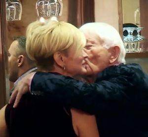 Агутин-старший показал новую спутницу жизни – загадочную стройную блондинку Аллу