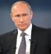 Левада-центр выяснил, что нравится, а что нет россиянам в Путине