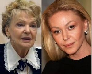 Мать раскрыла подробности смерти актрисы Алены Бондарчук