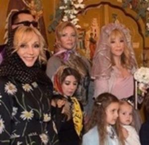 Почему Алле Пугачевой позволили венчаться во второй раз