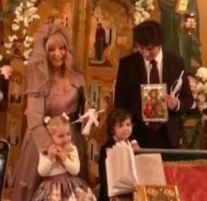 Венчание Аллы Пугачевой и Максима Галкина озадачило даже служителей церкви