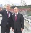 Собянин о Москве: Мы являемся защитниками России от волны эмиграции