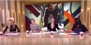 Ольга Бузова устроила скандал на шоу